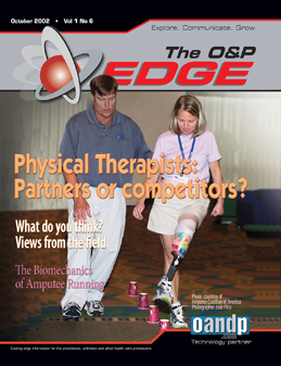 Physical Therapists: Partners or competitors?