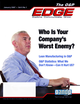 Who Is Your Company's Worst Enemy?