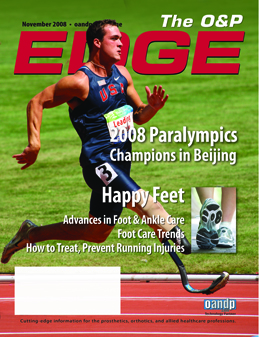 2008 Paralympics / Happy Feet