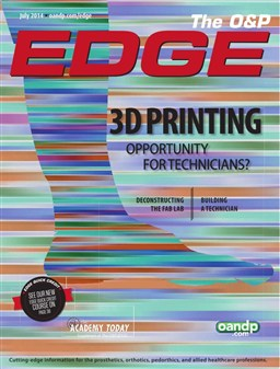 3D-Printing: Opportunity for Technicians?