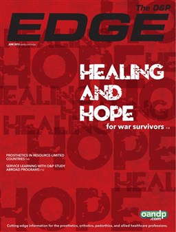 Healing and Hope for War Survivors