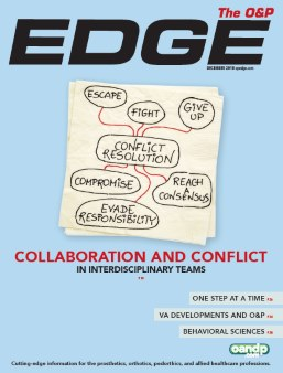 Collaboration and Conflict