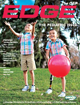 The Pediatric Issue
