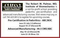 /Content/UserFiles/PrintAds/robert_m_palmer_institute_of_biomechanics/E-Rbrt-Palmer-Cal-May12.jpg