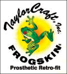 Taylor Craft Inc./FROGSKIN