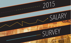 2015 Salary Survey
