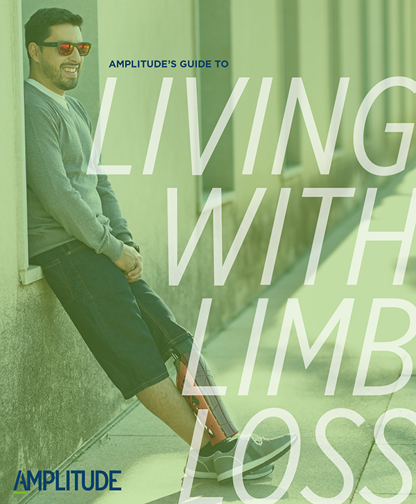 Amplitude's Guide to Living With Limb Loss