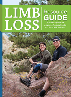 Limb Loss Resource Guide